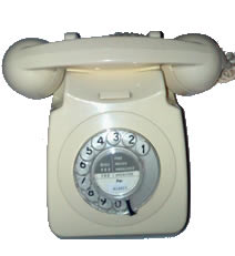 Old BT phone
