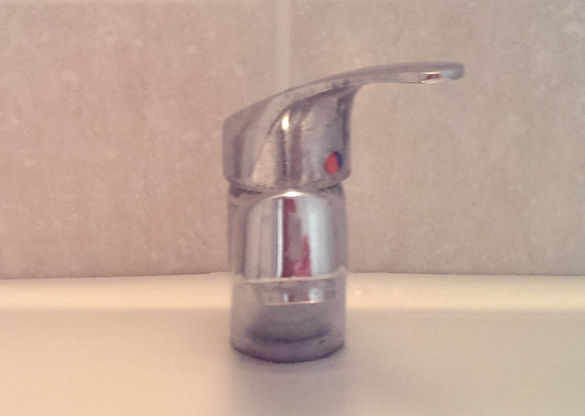 tap design archives dancingmango marc mcneill tap with handle twisted to right
